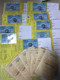 Dịch vụ Nộp Thuế Ô Tô