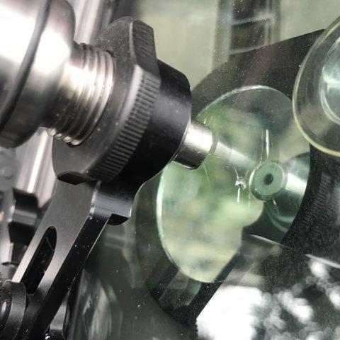 Dịch vụ hàn kính ô tô giá rẻ tại Hà Nội- Bảo hành trọn đời